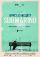 Submarino - Czech Movie Poster (xs thumbnail)