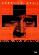 Bringing Out The Dead - DVD movie cover (xs thumbnail)
