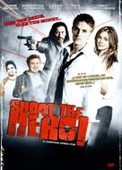 Shoot the Hero - DVD cover (xs thumbnail)