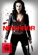 Neighbor - German DVD cover (xs thumbnail)