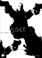 Pusher - Movie Cover (xs thumbnail)