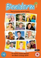 """Benidorm"" - British DVD cover (xs thumbnail)"