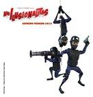 Los ilusionautas - Peruvian Movie Poster (xs thumbnail)