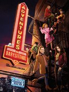 Adventures in Babysitting - Movie Poster (xs thumbnail)