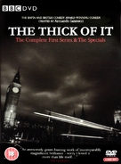 """The Thick of It"" - British DVD cover (xs thumbnail)"