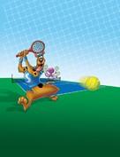 """Scooby's All Star Laff-A-Lympics"" - Key art (xs thumbnail)"