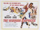 Saffo, venere di Lesbo - Movie Poster (xs thumbnail)