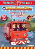 """Fireman Sam"" - Danish DVD cover (xs thumbnail)"