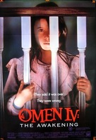 Omen IV: The Awakening - Australian Movie Poster (xs thumbnail)