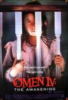 Omen IV: The Awakening - Australian Movie Poster (xs thumbnail)