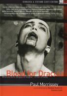 Blood for Dracula - Italian DVD cover (xs thumbnail)
