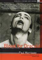 Blood for Dracula - Italian DVD movie cover (xs thumbnail)