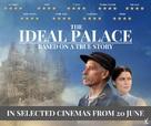 L'incroyable histoire du facteur Cheval - New Zealand Movie Poster (xs thumbnail)