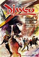 Django - Spanish Movie Poster (xs thumbnail)