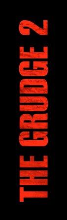 The Grudge 2 - Logo (xs thumbnail)