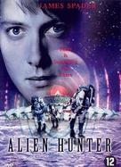 Alien Hunter - Dutch poster (xs thumbnail)