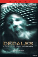 Dédales - German DVD movie cover (xs thumbnail)