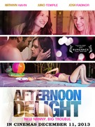 Afternoon Delight - Philippine Movie Poster (xs thumbnail)