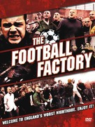 The Football Factory - Movie Cover (xs thumbnail)