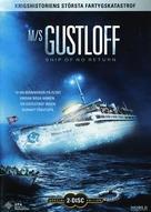Gustloff, Die - Swedish DVD movie cover (xs thumbnail)