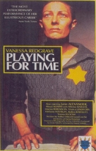 Playing for Time - VHS movie cover (xs thumbnail)
