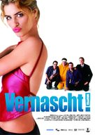 Whipped - German Movie Poster (xs thumbnail)