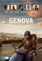Genova - Australian Movie Poster (xs thumbnail)