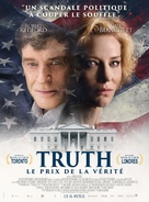 Truth - French Movie Poster (xs thumbnail)