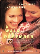 A Walk to Remember - poster (xs thumbnail)