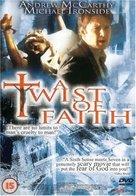 A Twist of Faith - British Movie Cover (xs thumbnail)
