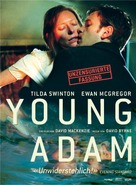 Young Adam - German Movie Cover (xs thumbnail)