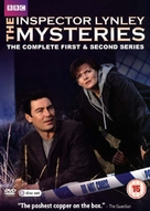 """""""The Inspector Lynley Mysteries"""" - British DVD movie cover (xs thumbnail)"""