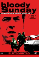 Bloody Sunday - German DVD cover (xs thumbnail)