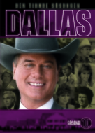 """Dallas"" - Swedish Movie Cover (xs thumbnail)"