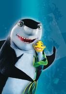 Shark Tale - Key art (xs thumbnail)
