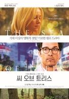 The Sea of Trees - South Korean Movie Poster (xs thumbnail)