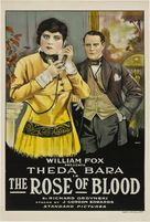 The Rose of Blood - Movie Poster (xs thumbnail)