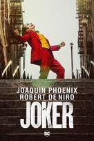Joker - Movie Cover (xs thumbnail)