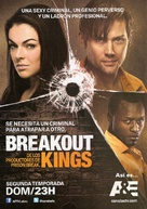 """Breakout Kings"" - Argentinian poster (xs thumbnail)"