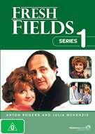 """Fresh Fields"" - Australian DVD cover (xs thumbnail)"