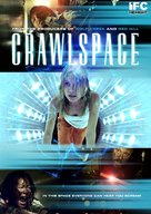 Crawlspace - DVD cover (xs thumbnail)