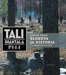 Tali-Ihantala 1944 - Finnish Movie Poster (xs thumbnail)