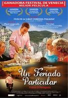 Pranzo di ferragosto - Argentinian Movie Poster (xs thumbnail)
