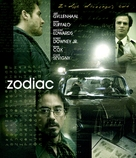 Zodiac - Blu-Ray movie cover (xs thumbnail)