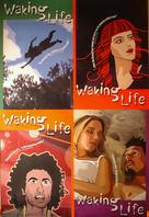 Waking Life - Movie Poster (xs thumbnail)