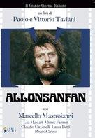 Allonsanfan - Italian DVD movie cover (xs thumbnail)
