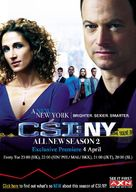 """CSI: NY"" - poster (xs thumbnail)"