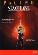 Sea of Love - German DVD cover (xs thumbnail)