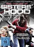 Sket - German DVD cover (xs thumbnail)