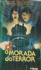 Grandma's House - Brazilian Movie Cover (xs thumbnail)